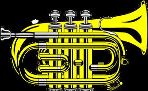 Trumpet Images Clipart