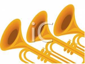 300x225 Trumpets