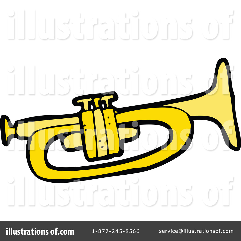 1024x1024 Trumpet Clipart