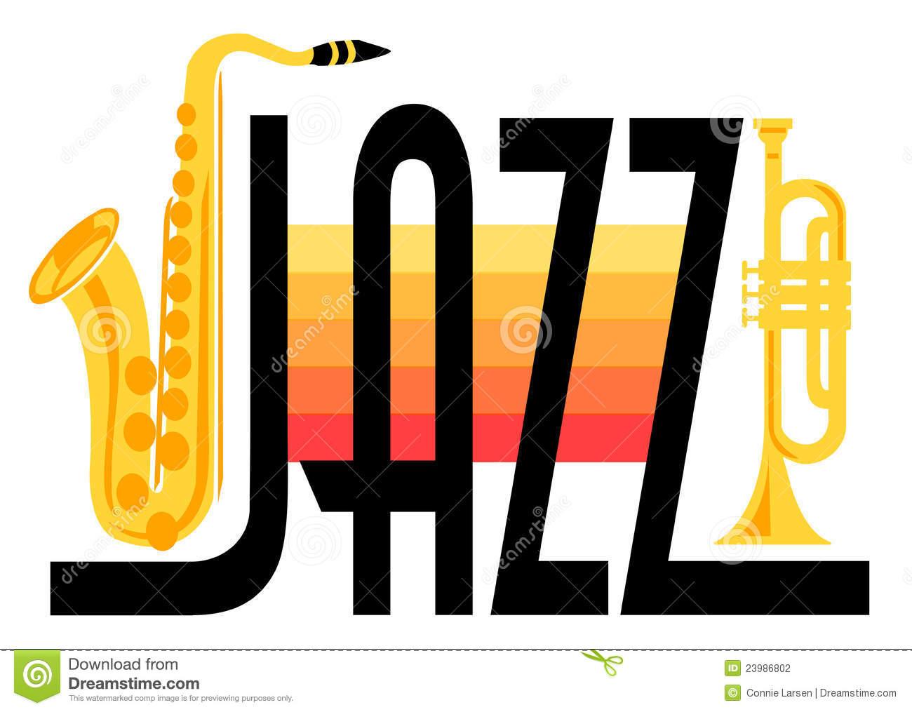 1300x1015 Clipart Jazz Instruments