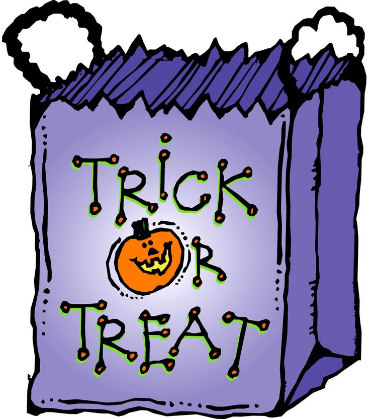 Trunk Or Treat Clipart   Free download on ClipArtMag