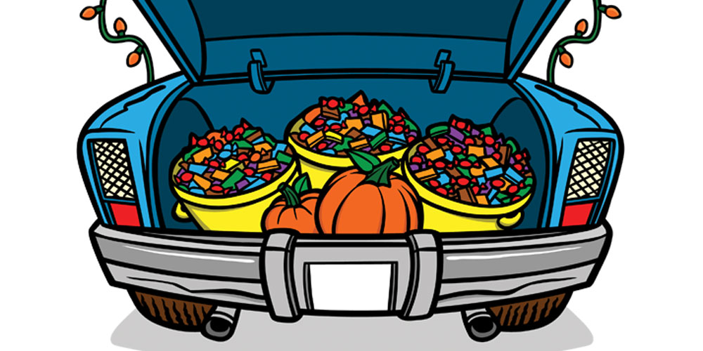 Trunk Or Treat Clipart | Free download on ClipArtMag