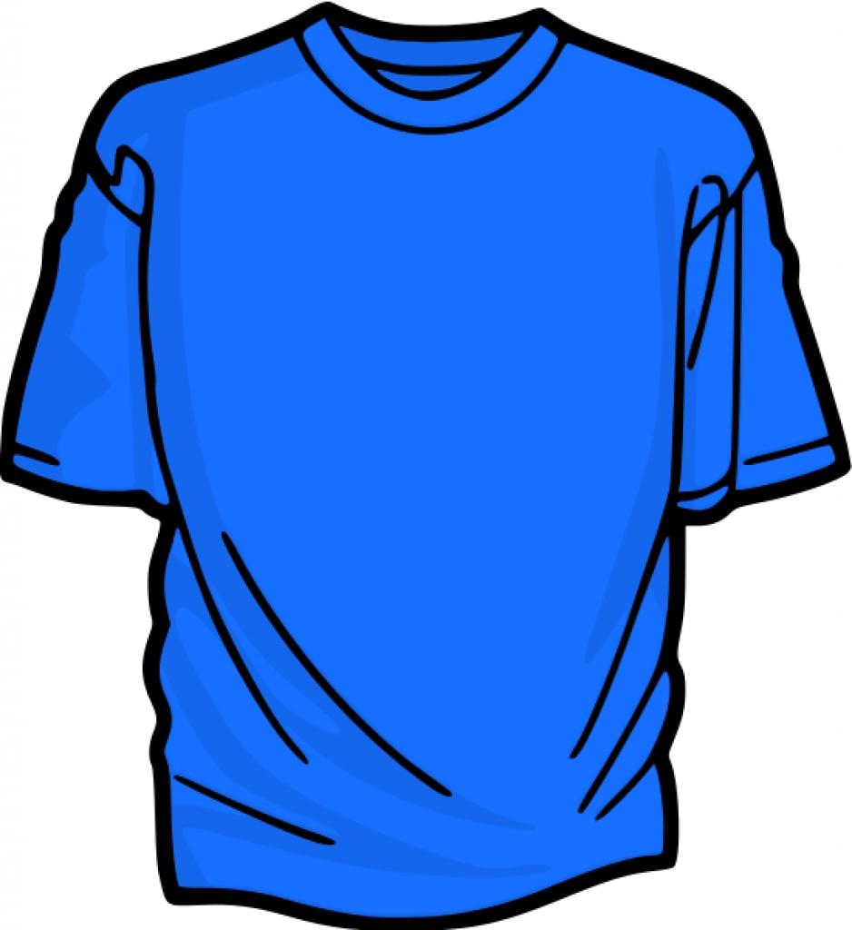 938x1024 T Shirt Clipart