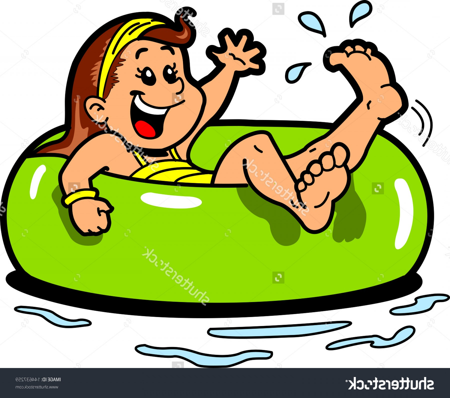 1800x1592 Yacht Clipart Water Tubing