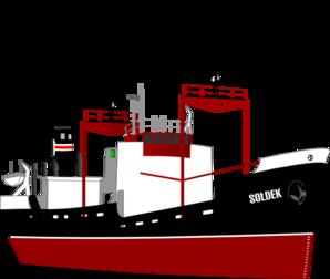 298x252 Ship Clip Art
