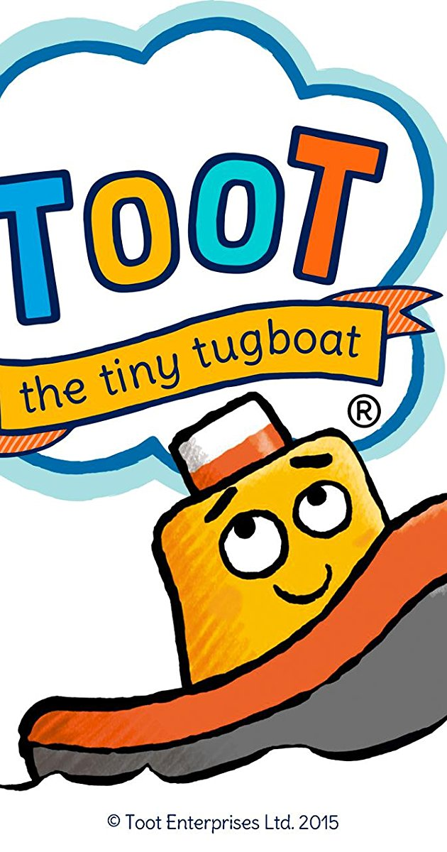 630x1200 Toot the Tiny Tugboat (TV Series 2014– )