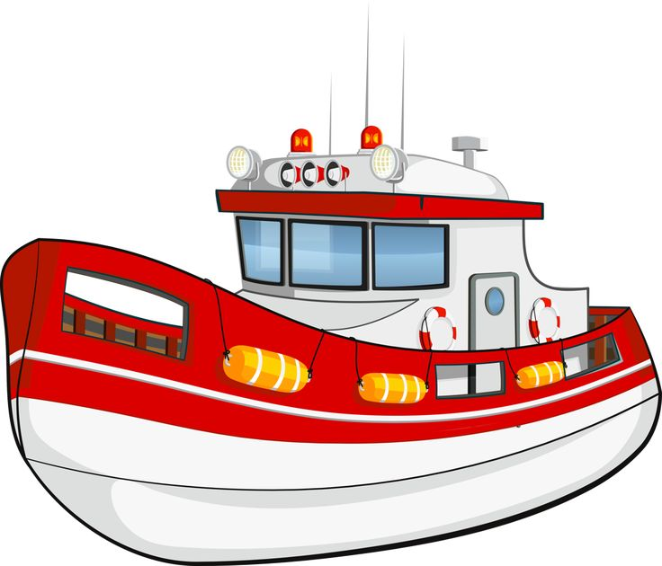 736x630 Boat Clipart Water Drawing