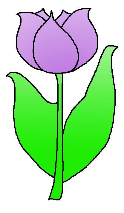 415x710 Image Of Tulip Free Download Clip Art