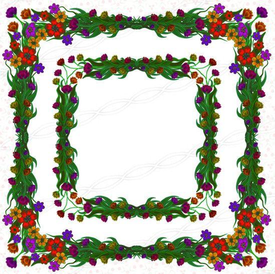 549x548 30 Best Tulip Vector Clipart Images Tulip, Clip Art