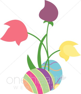Tulip Clipart Border Free Download Best Tulip Clipart Border On