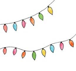 259x240 Christmas Lights Png Images, Christmas Lights Clip Art Transparent