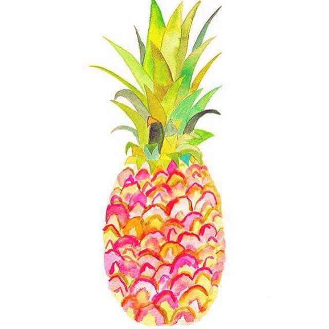 640x640 Like Pineapple