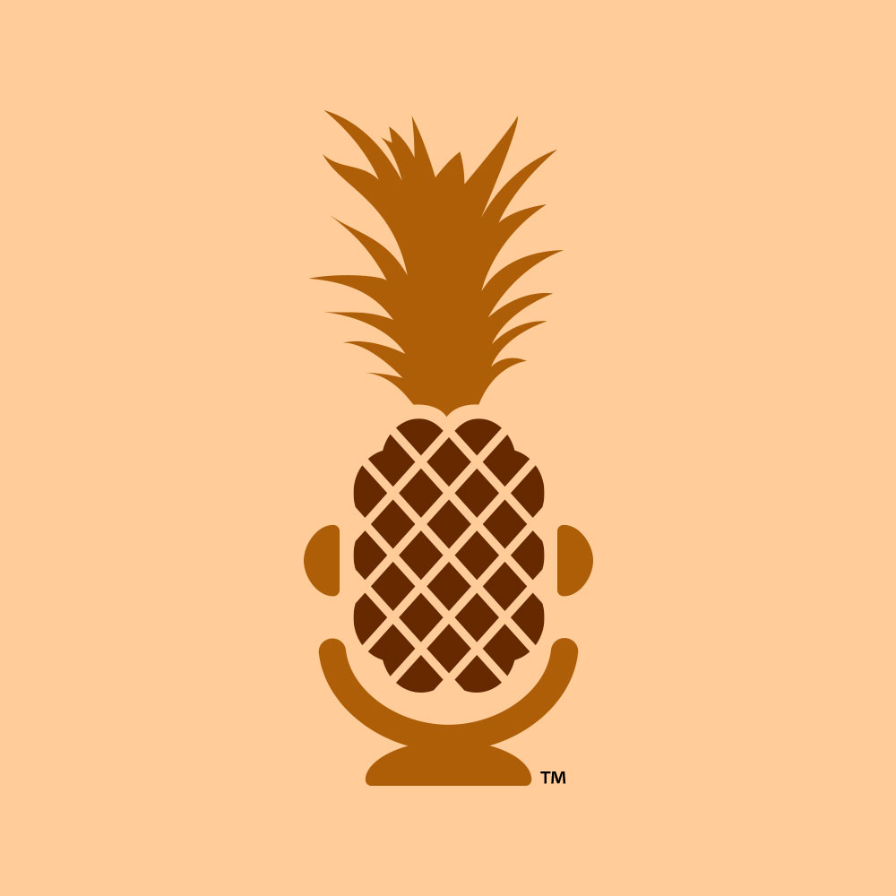 1000x1000 All Hail The Pineapple