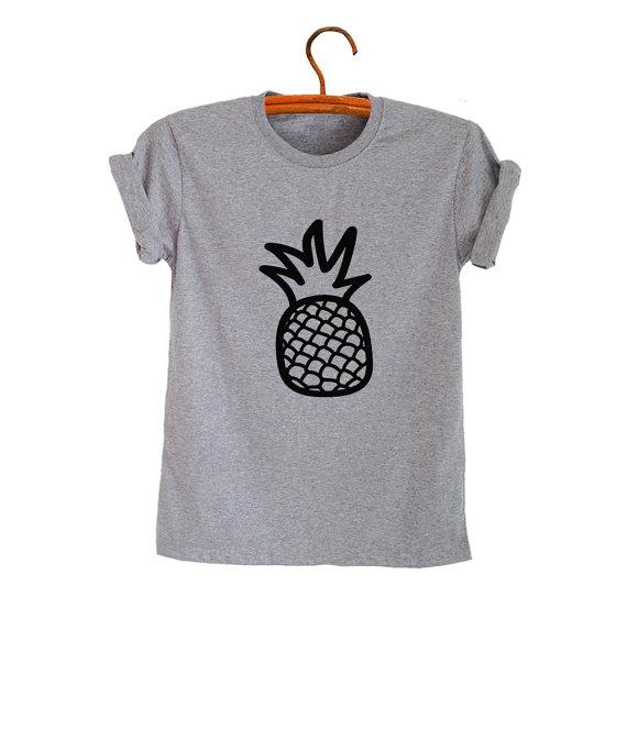570x684 Pineapple Shirt Pineapple Gifts Tumblr Fruit Tshirt Gift