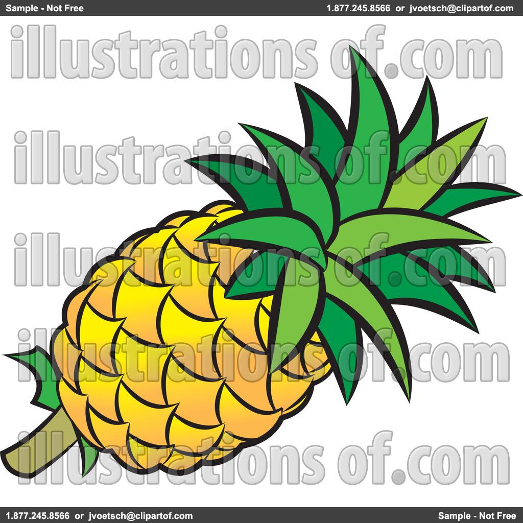 1024x1024 Pineapple Clipart Tumbler