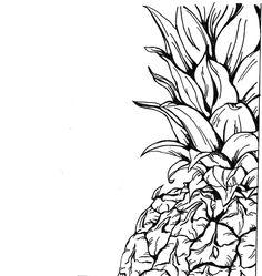 236x249 Pineapple Tumblr