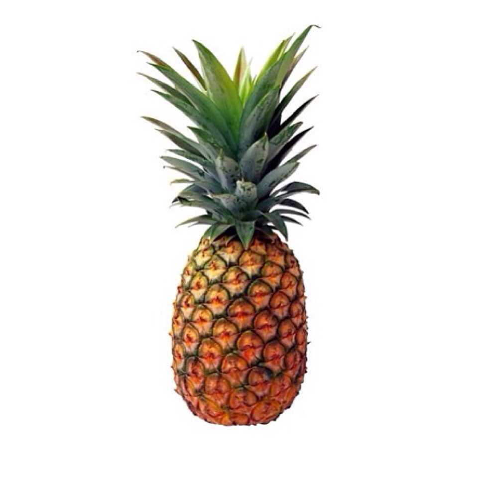 1000x1000 Image For Pineapple Tumblr Transparent Food