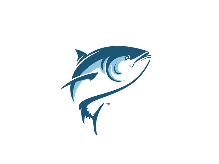 Tuna Fish Clipart