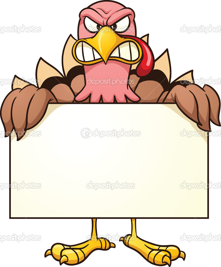 846x1023 Turkey Clipart Sign Clip Art