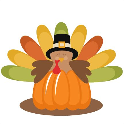 Turkey Clipart Images