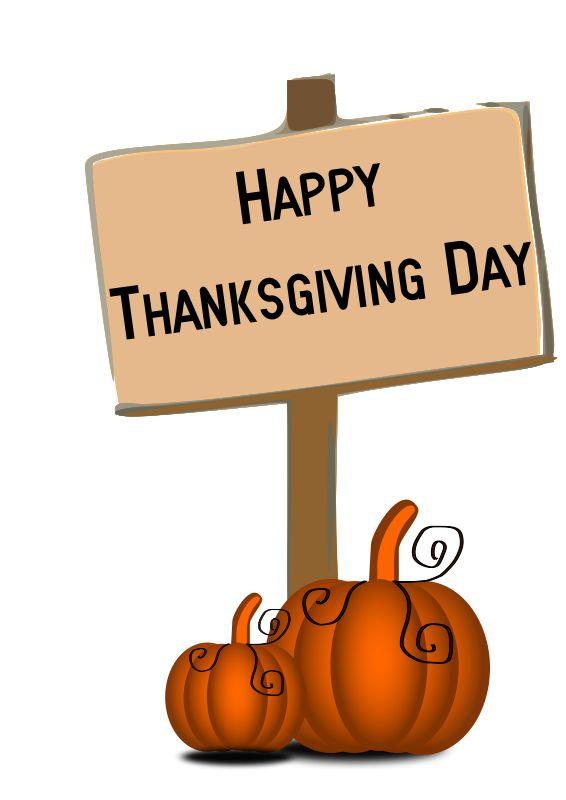 Turkey Day Images Clipart
