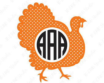 340x270 Turkey Svg Thanksgiving Turkey Svg Turkey Clip Art Turkey