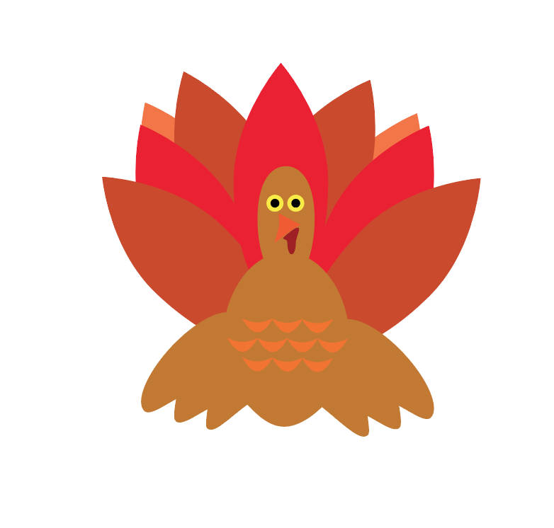 782x746 Turkey Svg Turkey Feather Svg Thanksgiving Svg Turkey Butt