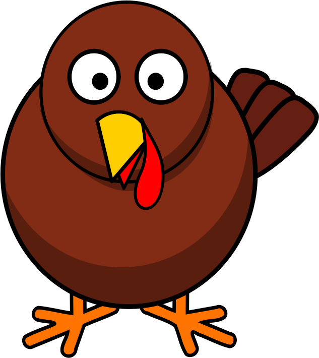 633x710 Download Turkey Clip Art ~ Free Clipart Of Turkeys Amp More!