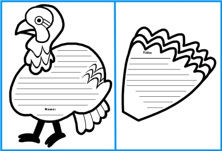 Turkey Outline  Free Download Best Turkey Outline On ClipartmagCom
