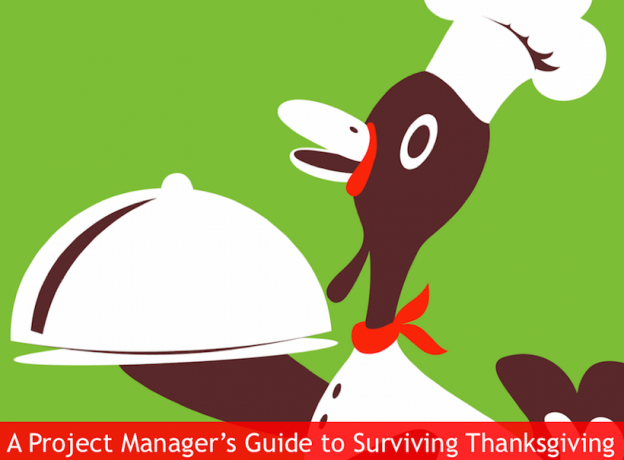 624x460 Enjoy The Turkey A Project Manager's Guide To Surviving