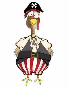 236x305 Have Fun This Thanksgiving By Creating A Disguise For A Turkey