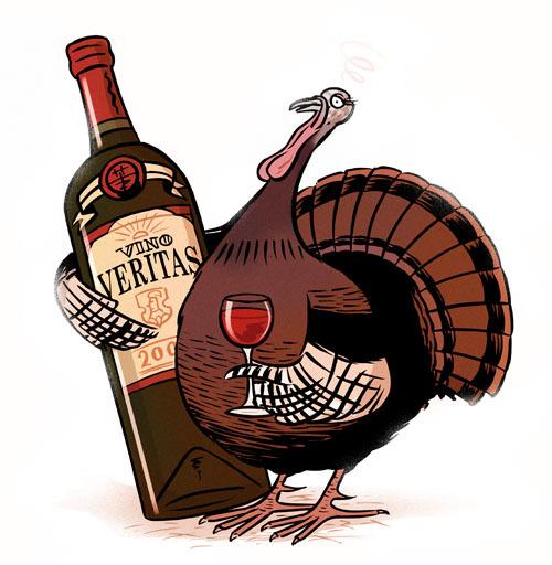 500x512 Turkey Day Temptations From Shubie'S