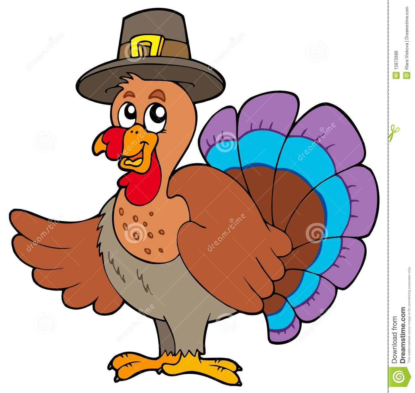 1374x1300 Cartoon Turkey Head Clip Art
