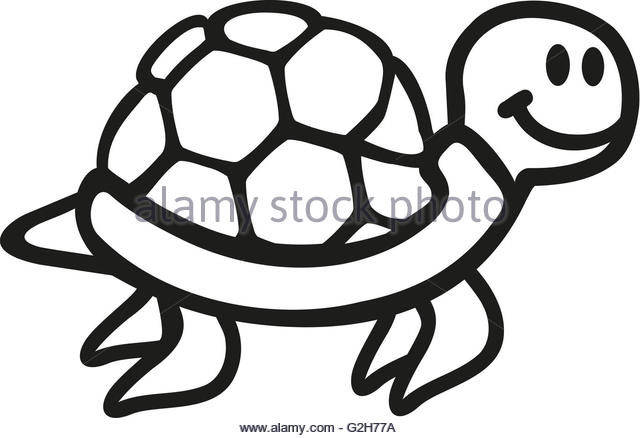 640x438 Turtle Cartoon Stock Photos Amp Turtle Cartoon Stock Images