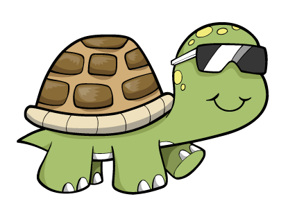 415x300 Cute Turtle Png Pic Png Mart