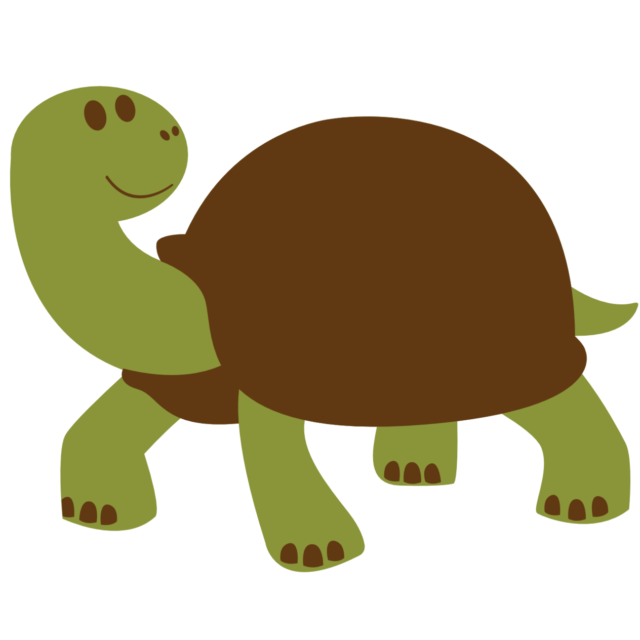 1264x1264 Christmas Turtle Cliparts 190773