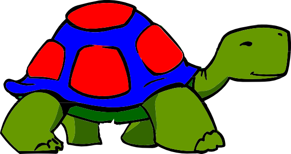 600x317 Turtle Png, Svg Clip Art For Web