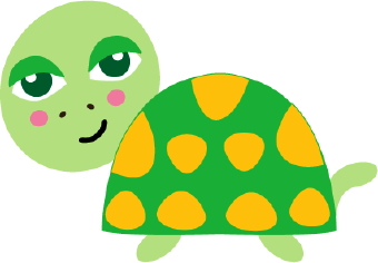 340x236 Turtle Family Reunion Clip Art 2