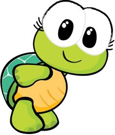 236x276 Cute Little Girl Turtle Clip Art Black And White