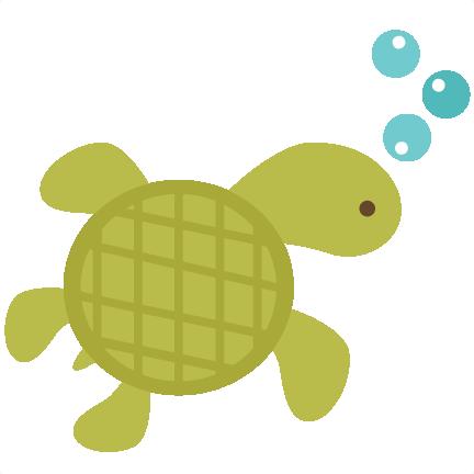 432x432 Hawaiian Sea Turtle Clipart Free Images 5