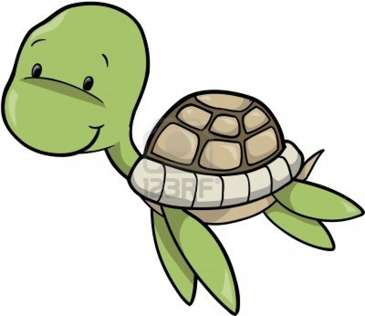 1200x1038 Sea Turtle Clip Art Clipart Free Images