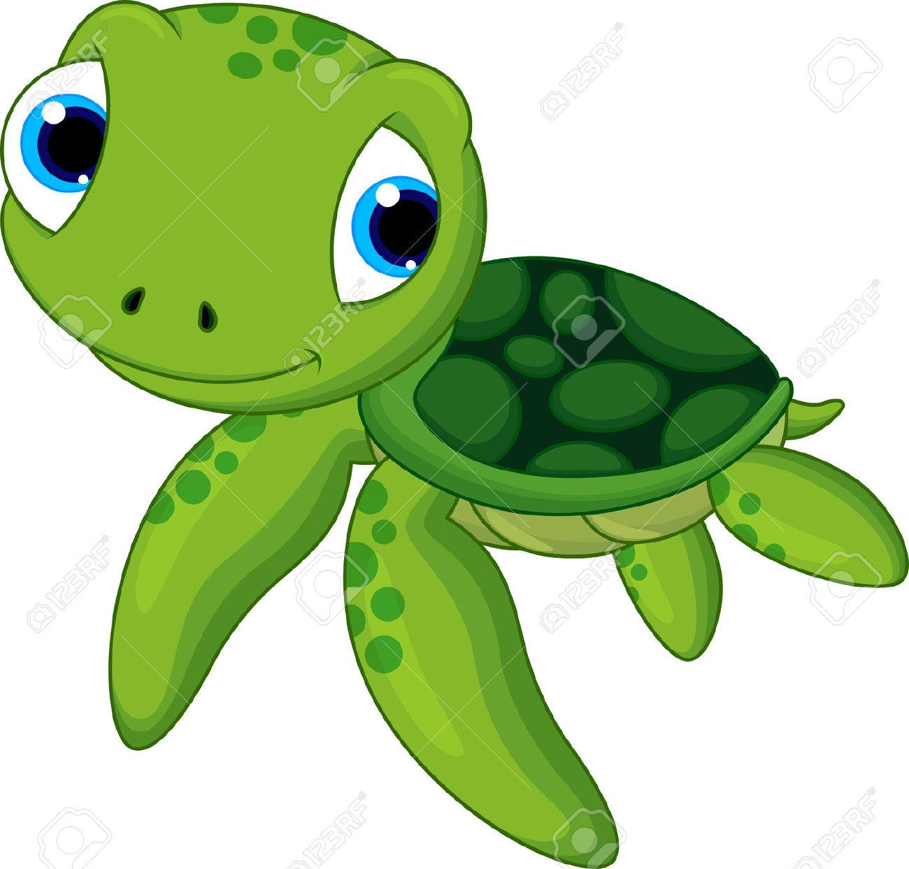 1300x1243 Top 91 Turtle Clip Art