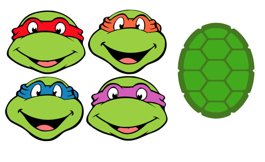 929x567 Turtle Clipart Logo Png