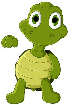 236x341 Cute Free Clipart Site Singing Time Turtle, Clip