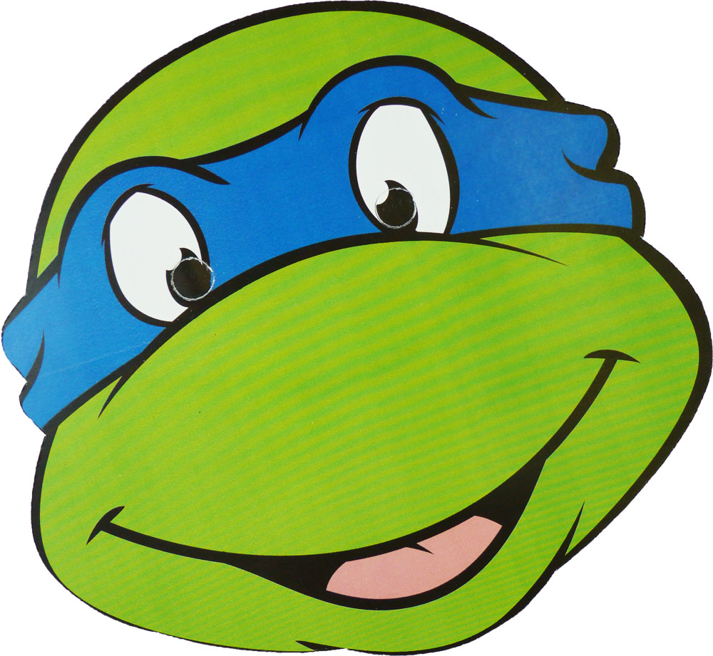 1000x921 Ninja Turtle Printable Clipart