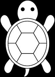 190x265 Turtle Clip Art Free Clipart Panda