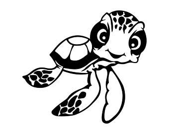 340x270 Turtle Graphics Etsy