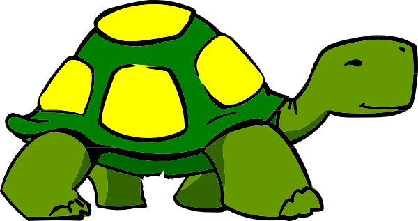 600x317 Cartoon Turtle Clipart Free Clip Art Images Id 39349 Clipart