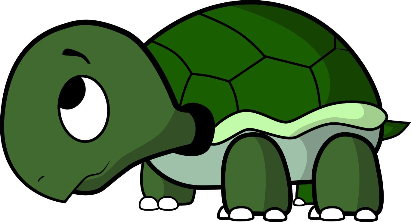 1366x740 Sad Clipart Tortoise
