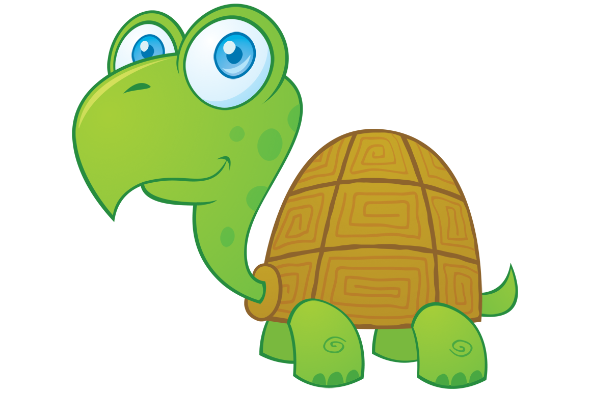 1160x772 Turtle Cartoon Character John Schwegel